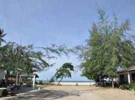 Bayu Melawi Chalet, Kampong Sungai Dua
