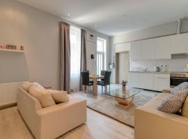 BPR - Paulay Street Design Apartment