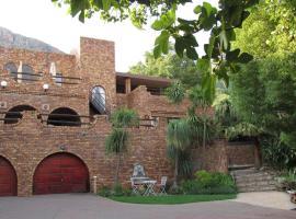Belle Vue Guesthouse, Schoemansville