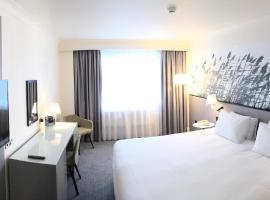 Mercure Daventry Court Hotel & Spa, Daventry