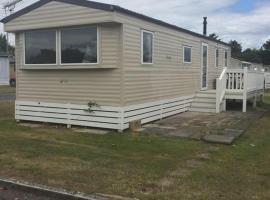 Seabreeze & Lymington Holiday Homes, Milford on Sea
