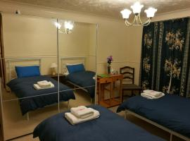 Haverhill Guest House, Haverhill