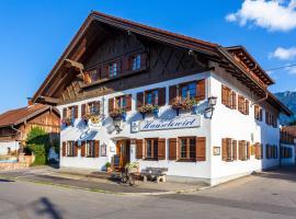 Gunstige Hotels Schwangau