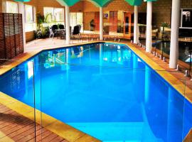 Inn The Tuarts Guest Lodge Busselton Accommodation