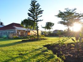 Brownie's Guesthouse, Nakuru