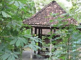 Rumah Limasan Jawa, Yogyakarta
