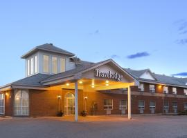Travelodge Timmins