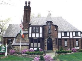 Fitzgerald's Irish Bed & Breakfast, Painesville