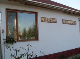 Peters' Nest