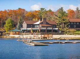 Split Rock Resort, Lake Harmony
