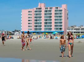 Port-O-Call Hotel, Ocean City