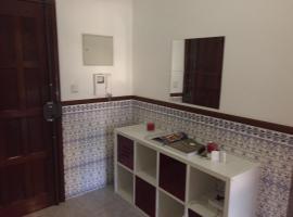 Colaco Accommodation, Arrentela