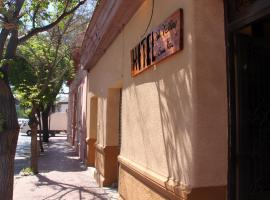 Hotel Del Valle, Los Andes