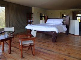 Kika Lodge, Gilgil