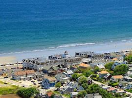 Nantasket Beach Resort, Hull