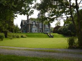 Birkdale House Boutique Bed and Breakfast, Bowness-on-Windermere