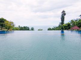 ZEN Rooms Air Terjun Sing - Sing, Banjar