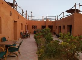 Tarmguist, Aït Boukha