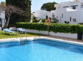 Spacious Holiday Home - Marbella, Marbella
