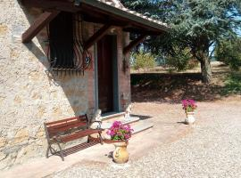 Casa Vacanze Paradiso, San Lorenzo Nuovo