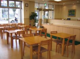 Life Inn Tsuchiura Station East, Tsuchiura