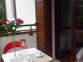 Appartamentino uso esclusivo, Padua