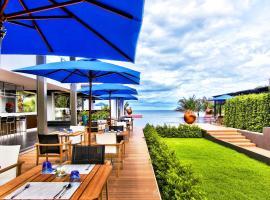 Radisson Blu Resort Hua Hin