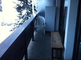 2 Bed. Apartment in Olympe, Les Deux Alpes