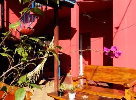 Hummingbird Hostel, Ciudad del Este