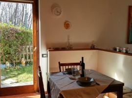 Casa Vacanze I Ricci, Galbiate