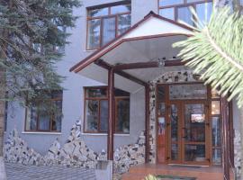 Motel 205km, Kolykhmanovo