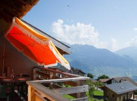 The 8 Chalet, Torgon