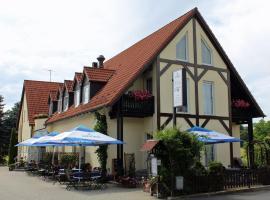 Eisenberger Hof, Moritzburg
