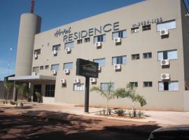 Residence Hotel, Dourados