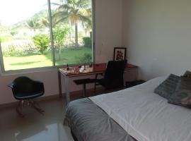 Aguamarina Beach Resort, Cartagena