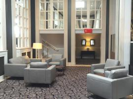 Park Inn by Radisson Shannon Airport, Shannon