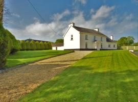 Belle View House Self Catering