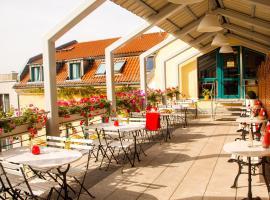 Mikon Eastgate Hotel - City Centre