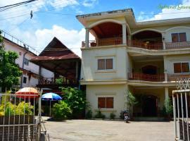 Sebana Guesthouse, Kampot