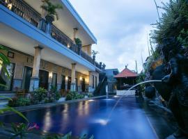 Wijaya Guesthouse