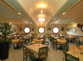 Hotel Ristorante Il Pirata, San Vito di Leguzzano