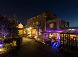 Hotel Savoy, Saint Helier Jersey
