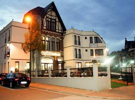 Fly Inn Hotel & Lounge - Brussels Airport, Diegem