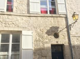 MH Bed and Breakfast, Senlis