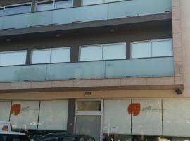 Apartamento Luxo em Braga, Braga