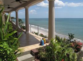 Casa Caracol, Playa Coronado