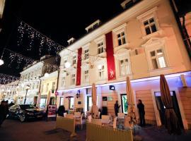 Hotel Actum, Kranj