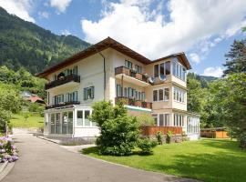 Villa Marienhof, Annenheim