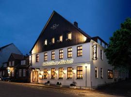 Wittlers Hotel, Ratzeburg