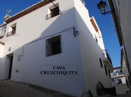 Cruzchiquita, Alpandeire